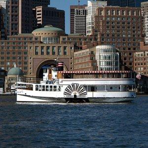 charles riverboat company lexington