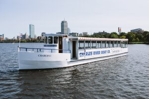 charles riverboat company charles i