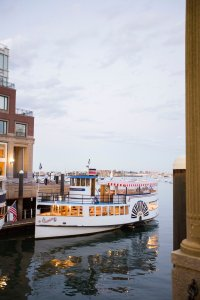 charles riverboat lexington docked